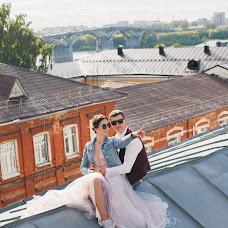 Nhiếp ảnh gia ảnh cưới Anya Lipman (lipmandarin). Ảnh của 23.05.2019