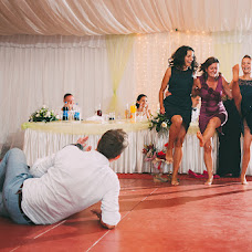 Wedding photographer Szabolcs Sipos (siposszabolcs). Photo of 05.10.2015
