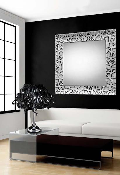 Photo: Espejos de Diseño : Coleccion Algeciras
