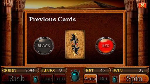 Book Of Magik Slot screenshot 3