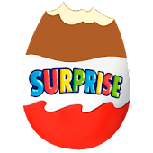 Surprise Eggs Kids Toys