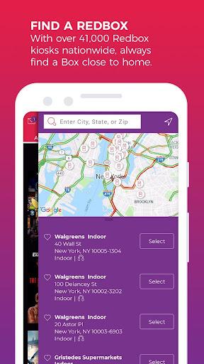 Redbox – Rent, Watch, Play screenshot 7