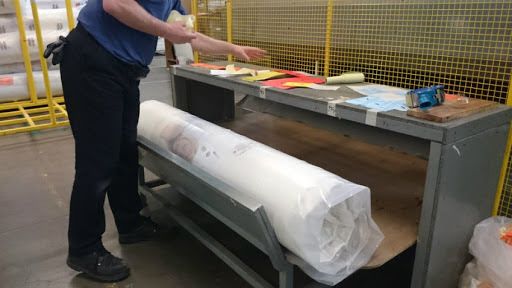 Relyon Vacuum Packed Mattresses wrapping 6