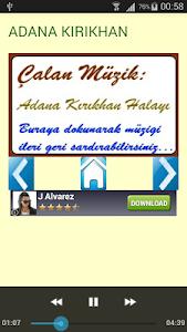 Halay Şarkıları ve Türküleri screenshot 2