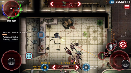 SAS: Zombie Assault 4 1.9 Mod Apk Download 4