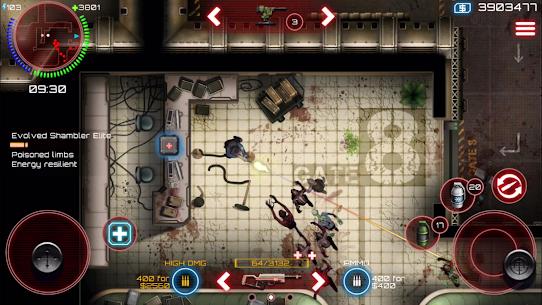SAS: Zombie Assault 4  (HACK/MOD ACCOUNT) 4