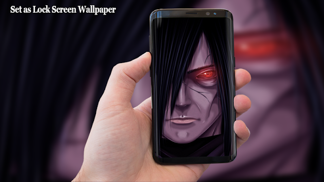 Download Madara Uchiha Wallpapers Hd 4k Apk Latest Version App For