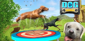 Dog Games - Sim, Stunts & Simulator