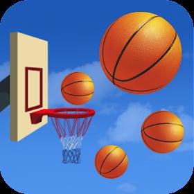 Miami Street - Basketball Game