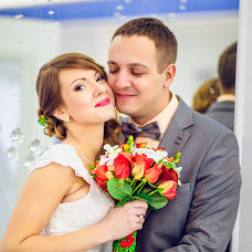 Wedding photographer Oksana Anikushina (ColibriFoto). Photo of 09.07.2015
