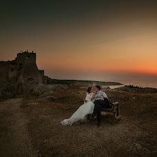Fotografo di matrimoni Angelo Oliva (oliva). Foto del 15.01.2019