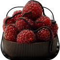 Raspberry and Chocolate LiveWP icon