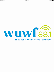 WUWF Public Radio App screenshot 5