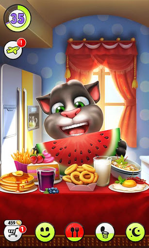 My Talking Tom screenshot 3
