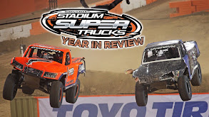 Stadium Super Trucks: Year in Review thumbnail