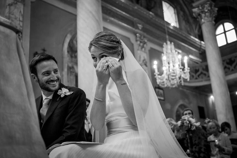 Wedding photographer Giandomenico Cosentino (giandomenicoc). Photo of 05.11.2019