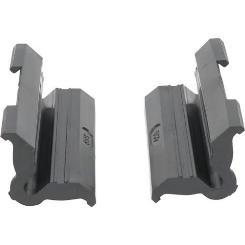 Park Tool 468G Rubber Covers with Double Cable Grooves