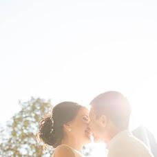Wedding photographer Anna Rozhnova (AnnRozh). Photo of 21.04.2017