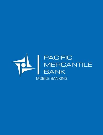 Pacific Mercantile Bank-Mobile