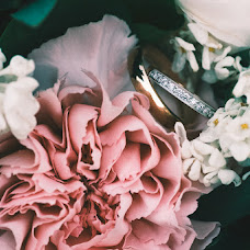 Wedding photographer Andrey Sitnichuk (stnchk). Photo of 15.10.2016