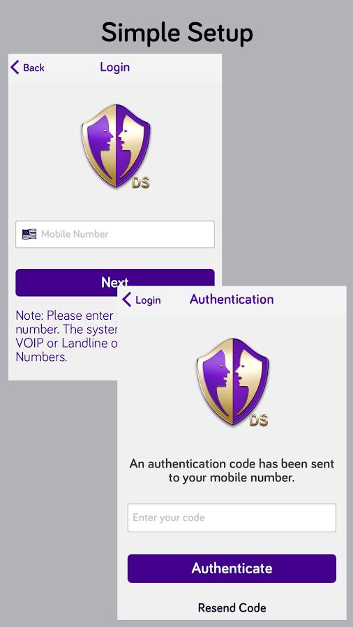 ShieldMeDS: Date Assistant