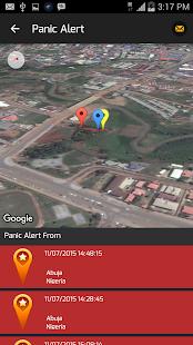 Mobile Guard screenshot