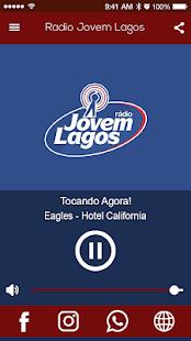 Download Radio Jovem Lagos For PC Windows and Mac apk screenshot 1