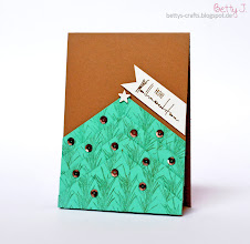 Photo: http://bettys-crafts.blogspot.com/2014/11/frohe-weihnachten.html