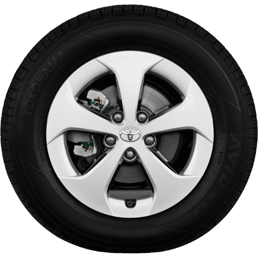 Tire Assistant icon