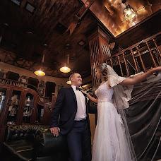 Wedding photographer Elena Kosmatova (kosmatova). Photo of 10.12.2018