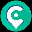 Closic - Family Locator icon