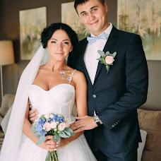 Wedding photographer Mariya Izmesteva (MariIzmes). Photo of 04.09.2015