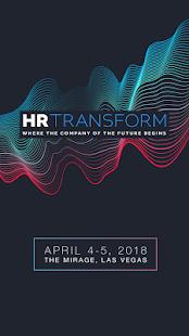 HR Transform 2018 - náhled