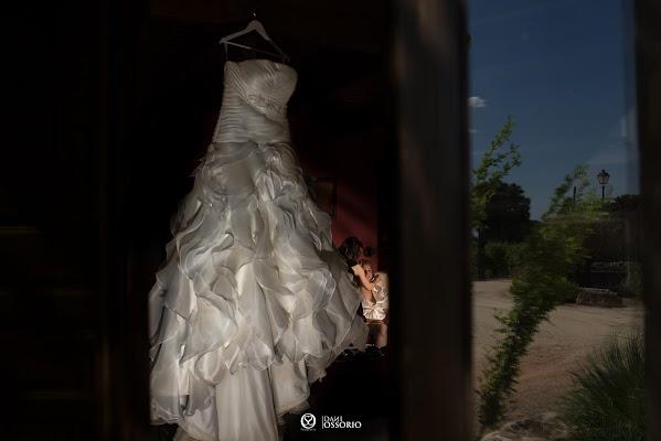 Fotógrafo de bodas Dani Ossorio (daniossorio). Foto del 11.06.2017