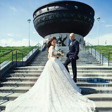 Wedding photographer Ilsur Gareev (ilsur). Photo of 10.04.2018