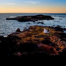 Wedding photographer Alberto Sagrado (sagrado). Photo of 16.04.2018