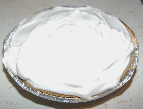 Cookie Mallow Pie