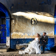 Wedding photographer Fabio Sciacchitano (fabiosciacchita). Photo of 09.08.2017