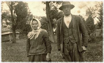 Photo: Stanisław i Karolina KIETA.