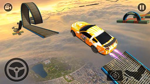Impossible Stunt Car Tracks 3D 1.3 9