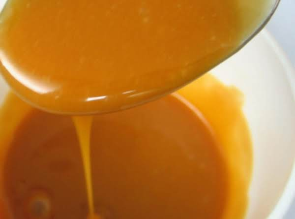 Bakeable Caramel To Swirl In Cakes Or Cupcakes Recipe