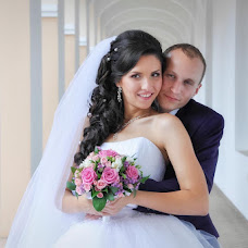 Wedding photographer Valeriy Zherebchikov (lerych68). Photo of 24.03.2015