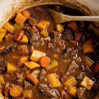 Vietnamese Beef Stew.