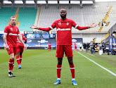 Enorme aderlating voor Antwerp: Didier Lamkel Zé mist wedstrijd tegen Anderlecht na positieve coronatest