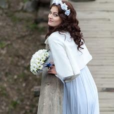 Wedding photographer Pavlo Oliinyk (Pavlo). Photo of 23.02.2017