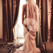 Wedding photographer Elina Kabakova (artvisionlv). Photo of 21.08.2017