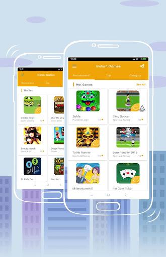 Instant Games 999in1  screenshots EasyGameCheats.pro 2