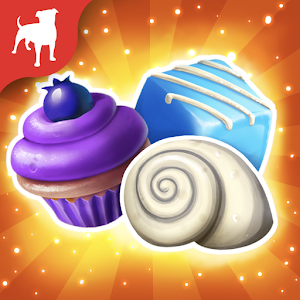 Crazy Cake Swap v1.78 MOD APK Unlimited Golds