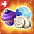 Crazy Cake Swap: Matching Game file APK for Gaming PC/PS3/PS4 Smart TV
