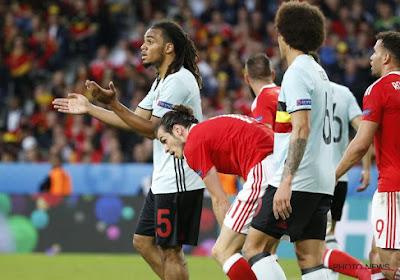 Mondial 2022 : la Belgique retrouvera le Pays de Galles et ira en Biélorussie !